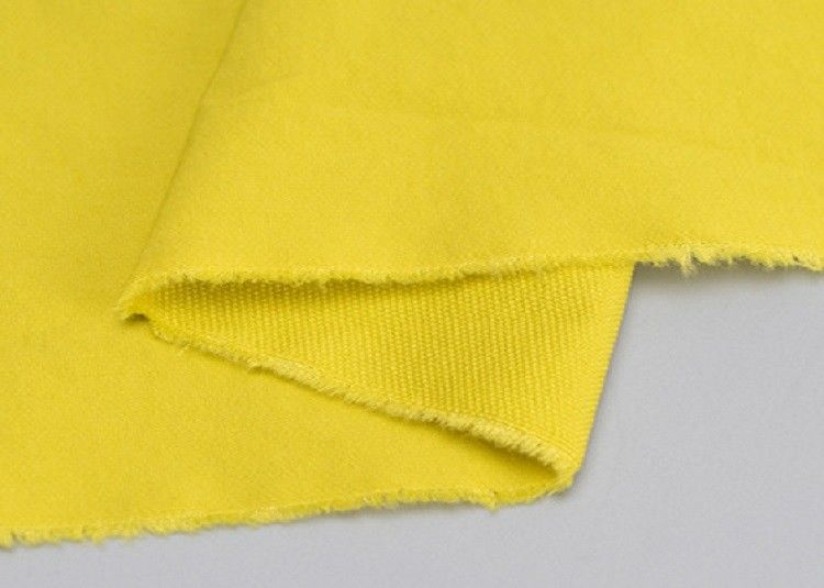 00d87240d2f Large Image : Laminated Cotton Jersey Fabric Organic Breathable With 0.02mm  TPU Membrane